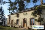référence n° 169329499 : Le Mêle-sur-Sarthe - Immo France Habitat propose une propriété de 6.8 ha com...