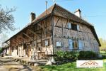 référence n° 169837529 : Lessard-en-Bresse - A 3 km de Lessard-en-Bresse et à 20 km\nau sud-est de C...