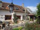référence n° 170733105 : Aubigny-sur-Nère - A 15 kms d\'Aubigny-sur-Nère, Longère d\'env. 150 M2 avec grange et maison d\'amis.