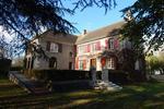 référence n° 171531483 : Lussac-les-Châteaux - Maison de caractère avec parc arboré à Lussac-les-Châteaux