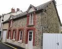 référence n° 171761422 : Tinténiac - Dpt Ille et Vilaine (35), proche de l'artère Rennes, Saint Malo à vendre TINTENIAC maison de ville t3