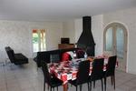 référence n° 171764166 : Montrevel-en-Bresse - Dpt Ain (01), à vendre proche de MONTREVEL EN BRESSE maison P5 double garage, terrain 1574 m²