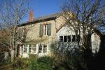 référence n° 172066391 : Vailly-sur-Sauldre - A 5 kms de Vailly sur Sauldre, Maison de bourg d\'env. 120 m2 sur env. 961 m2 de terrain .