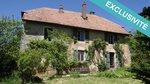 référence n° 172529014 : Chassagne-Saint-Denis - Maison de famille de plus de 200m² aux portes d'Ornans