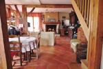 référence n° 173033806 : Fresnoy-Folny - Maison en briques à Preuseville