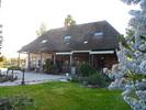 référence n° 173751754 : Saint-Christophe-en-Bresse - Grande maison de caractère, beau jardin