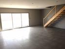 référence n° 175214175 : La Cluse-et-Mijoux - PONTARLIER/CLUSE, Appartement T5 NEUF de 2014 avec terrasse, garage et parking privé