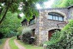 référence n° 175431021 : Le Collet-de-Dèze - En BASSE CEVENNES. Propriété en Pierres avec 5 Chambres d\'Hôtes et 1 appartement