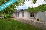 référence n° 175645336 : Saint-Avit-Saint-Nazaire - Maison de plain pied sans vis à vis !