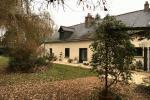 référence n° 175670068 : Chambray-lès-Tours - ENSEMBLE LONGERE ET MAISON ANCIENNE