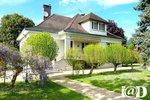 référence n° 176122793 : Saint-Dyé-sur-Loire - Vente Maison/villa 5 pièces