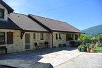 référence n° 176179687 : Surjoux - Magnifique villa de plus de 200m2 habitables