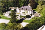 référence n° 176229207 : Le Grand-Bourg - Situé sur une hauteur, ce magnifique Château du douzième siè