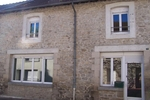 référence n° 176229520 : Saint-Dizier-Leyrenne - Située dans un village à 10 minutes en voiture de Bourganeuf