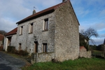référence n° 176229577 : Saint-Etienne-de-Fursac - Située d'un village proche de Saint Etienne de Fursac, belle