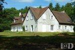 référence n° 176410985 : Crouy-sur-Cosson - Vente Maison/villa 5 pièces