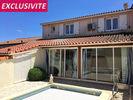 référence n° 176424998 : Saint-Jean-Lasseille - Villa Saint Jean Lasseille 6 pièce(s) 140.51 m2