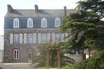 référence n° 176512946 : Le Vivier-sur-Mer - Grande maison de famille , face à la baie du Mont St Michel