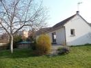 référence n° 177122717 : Meursault - En plein coeur de Meursault, à deux pas des commerces, pavillon de plain-pied construit en 2008....