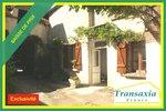 référence n° 177541169 : Ancy-le-Franc - Maison atypique