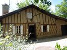 référence n° 177662804 : Cazaubon - Charmante maison rénovée située au calme sans vis à vis, pas loin d'un village thermal, sur +/-2ha de terrain.