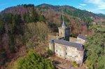 référence n° 177764361 : Le Pompidou - Chateau du 14eme dans le Parc National des Cévennes