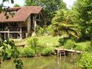 référence n° 180474613 : Lias-d'Armagnac - Ancien moulin aménagé en maison d'habitation+gite sur terrain de plus de 2ha