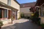 référence n° 180902366 : Dampierre-sur-Salon - Secteur Dampierre sur salon, maison de village, 7 pièces, sur terrain de 1025 m2