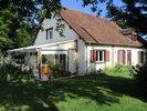 référence n° 181301168 : Vailly-sur-Sauldre - Proche Vailly-sur Sauldre, Propriété d\'env. 162 m2 sur 12,87 Hectares de bois et de prairies.