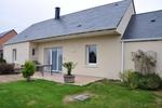 référence n° 181727265 : Honfleur - SENIORIALES Maison de Plain pied F3 avec garage attenant Terrasse et Jardin