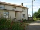 référence n° 182096706 : Saint-Palais-de-Phiolin - Proche St genis de saintonge Maison de village avec dép...