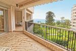 référence n° 182335492 : Vallauris - Californie, vue mer, copropriété de prestige avec vue mer, piscines, tennis. 146 m2 plus terrasses