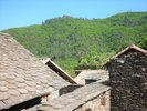 référence n° 182865476 : Le Collet-de-Dèze - Hameau entier sur 47 hectares avec vue panoramique