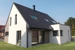 référence n° 184995823 : Hautot-sur-Mer - Maison moderne bord de mer