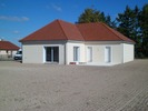 référence n° 184995853 : Saint-Nicolas-d'Aliermont - Plain pied 3 chambres en L