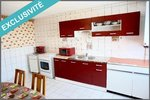 référence n° 185813877 : Teting-sur-Nied - Maison pour une grande famille qui recherche le calme non loi...