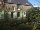 référence n° 186831261 : Saint-Pierre-de-Plesguen - Belles longères rénovées