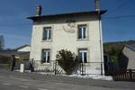 référence n° 187532405 : Dombasle-sur-Meurthe - DOMBASLE SUR MEURTHE Maison indépendante 6 pièces, belle surface habitable, doub