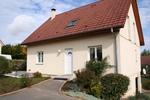 référence n° 188850166 : Morvillars - Secteur MORVILLARS, jolie maison de plain-pied, 2006, 6 pièces, sur terrain de 7