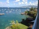 référence n° 189487251 : Les Trois-Îlets - Dpt Martinique (972), à vendre LES TROIS ILETS - Grand appart. T3 mezzanine de 70,26m2 - Face à la mer - Jardin