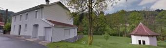 référence n° 79454848 : Bussang - BUSSANG (Hautes-Vosges) - MAISON FAMILIALE DE CARACTERE DE 200 m2 - Prix : 132.500 €