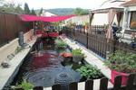 référence n° 80973918 : Flavigny-sur-Moselle - 10 mn Nancy sud, proche Richardmenil et Ludres, maison de ville en parfait etat, belle surface habitable...