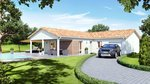référence n° 82576997 : Saint-Cyr-de-Favières - Vente Maison Neuve 90 m², St Cyr de Favieres 145 823 Euros