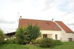 référence n° 83444150 : Lacroix-Saint-Ouen - Dpt Oise (60), à vendre proche COMPIEGNE maison P7 de 165 m² - Terrain de 1445 m² - plain pied
