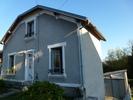 référence n° 84106776 : Bellerive-sur-Allier - A SAISIR Maison jardin dépendance