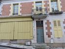 référence n° 93231054 : La Charité-sur-Loire - Dpt Nièvre (58), à vendre LA CHARITE SUR LOIRE immeuble