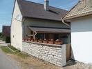 référence n° 96045783 : Saint-Martin-en-Bresse - Dpt Saône et Loire (71), à vendre SAINT MARTIN EN BRESSE maison P6 de 180 m² - Terrain de 1600 m² -