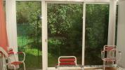 référence n° 97877443 : Arcy-sur-Cure - Maison de campagne avec véranda, garage neuf et terrain attenant